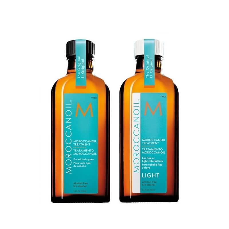 Maroccanoil colorbar hairsalon transparant